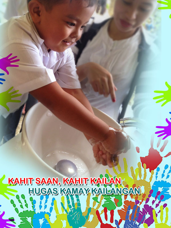 World Handwashing Day 2020